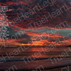 Amazing-Blazing-Sunset-signed-Everything-Heart-Poem2b