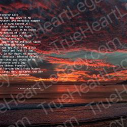 Amazing-Blazing-Sunset-signed-Forever-Love-Poem3c