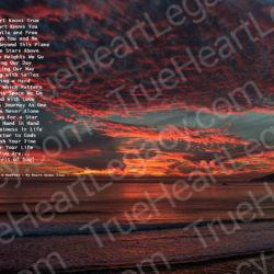 Amazing-Blazing-Sunset-signed-My-Heart-Knows-True-Poem4d