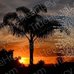 Palm-Tree-Sunset-signed-Peace-In-the-Matter-Poem21u