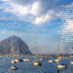 Scene-On-the-Bay-signed-Sweetest-Of-You-Poem29ac