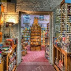 The-Bookstore-signed-Choices-Poem30ad
