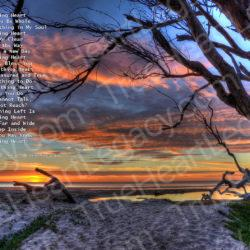 Wishing-Bone-Sunset-signed-Everything-Heart-Poem32af
